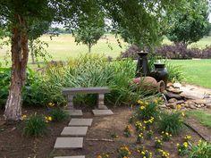 Prayer Garden For A Primary School Aspire 2 Garden Design In