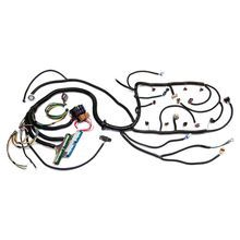 PSI Wiring Harness Grounds Diagram. Where to connect the