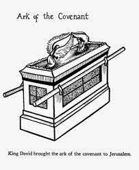 How to Make an Ark of the Covenant Replica for Sunday