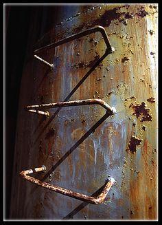 2 Black Iron Amp Steel Industrial Pipe Shelf Brackets