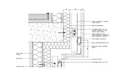 Hybrid Timber Building System: Office for Hydroelectric