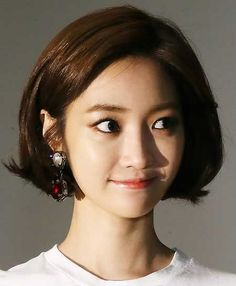 Classic Bob Sophisticated & Professional Look Hairstyles For