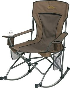 Camp Chair with Canopy  Home and Garden Design Ideas