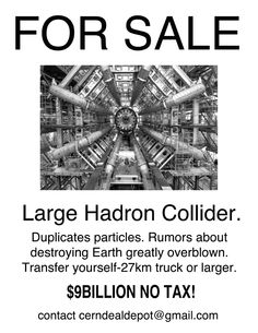 1000+ images about CERN HIGGS BOSON: DID THEY FIND THE GOD