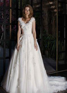 SIÖDAM – Brautmode In Frankfurt Am Main #Hochzeitskleid