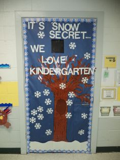 1000+ images about Winter Wonderland Hallway on Pinterest