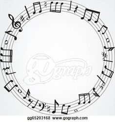 Free High Resolution Graphics And Clip Art: Music Notes
