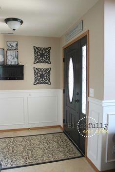 1000 images about interior colors on Pinterest  Oak trim
