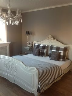 1000 images about Slaapkamer on Pinterest  Taupe