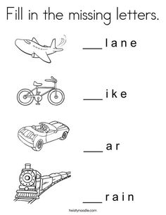 1000+ images about Transportation Coloring Pages