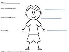 SOCIAL SKILLS ACTIVITIES: Friendship Behavior {For k-5th
