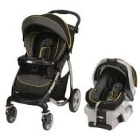 Graco Laura Ashley Stroller Car Seat Combo - $130 ...