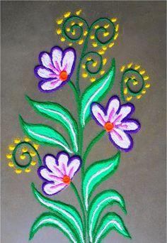 Simple And Easy Rangoli Designs For Diwali This Festive Season