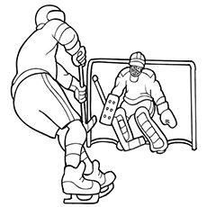 San Jose Sharks Coloring Page. Check out the other NHL