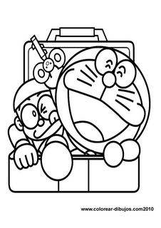 From Adventure Time, a coloring page of Finn the human!! #