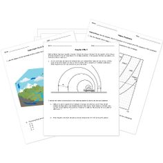 Chemistry, Atoms and Worksheets on Pinterest