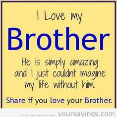 1000 Images About Brothers On Pinterest Brother
