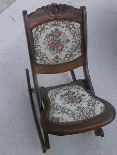 rocking chairs for nursing drive diamond walker transport chair antique late 1800's victorian sewing chair, furniture, vintage shabby cottage chic ...