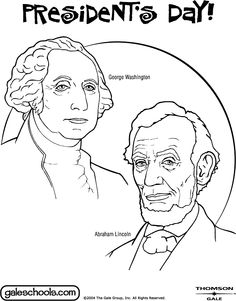 1000+ images about Presidents Day on Pinterest