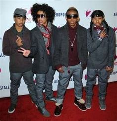 Mindless Behavior Is Another Example Of What Beauty Means
