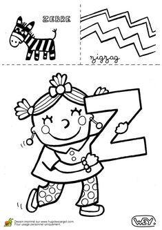 Les créations de Stéphanie : Chiffres et lettres à tracer