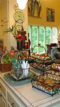 Southern Living Decor on Pinterest | 45 Pins