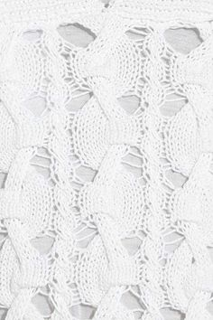 1000+ images about machine knitting stitches TEXTURE on
