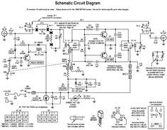 Circuit Diagram for Bathroom Light Off Timer