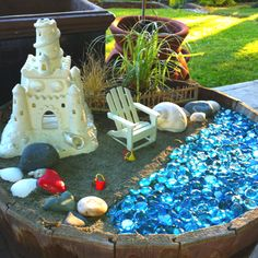 Shoebox Garden 1 192×252 Pixels Backyard Bible Club Cool