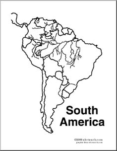 1000+ images about Unit: South America on Pinterest