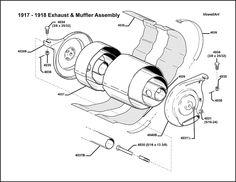 Model T Transmission Animation, Model, Free Engine Image