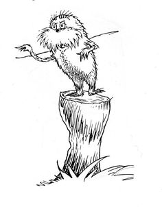 1000+ images about Play Area--Library Books--The Lorax on