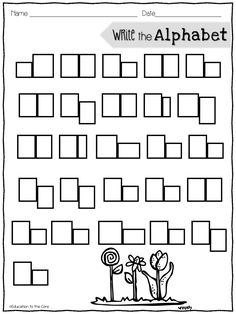 Short Vowels and Long Vowels {Activities, Pictures, and