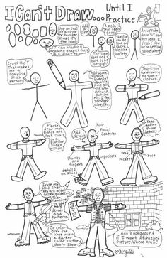 This cute cheerleader stick figure clipart set comes with