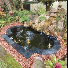 Small Backyard Ponds And Waterfalls Call For Free Estimate Of