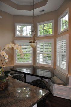 Bay Window Style On Pinterest Bay Windows Bay Window