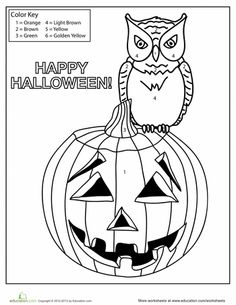 Whole Pie Coloring Page http://www.thanksgivingprintables