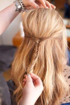 17 Easy Boho Hairstyles For Medium Hair Hairstyles For Medium