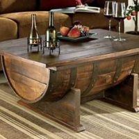 1000+ images about Repurposed Old Wine Barrels on ...