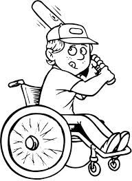 Wheelchairs, Logos and Cartoon on Pinterest