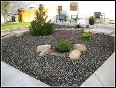 Low Maintenance Landscaping Ideas For Front Yard Google Search