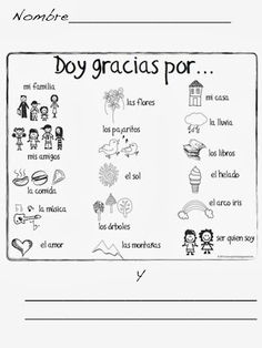 1000+ images about Holiday Activities in Spanish on