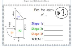 Dream houses, Dreams and Area and perimeter on Pinterest