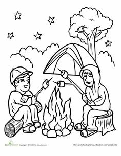 1000+ images about Camping Activities on Pinterest