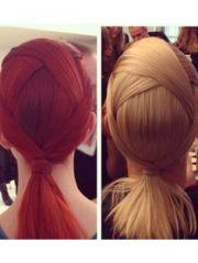 1000 ideas ballroom hair