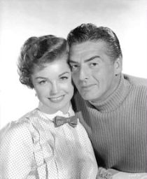 Image result for victor mature and esther williams