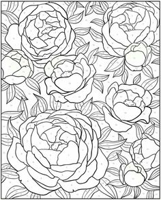 Coloring pages, Coloring and Adult coloring pages on Pinterest