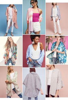 Kimonos are not just