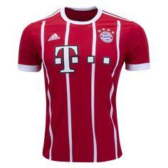 buy adidas bayern munich home jersey from soccer com best price