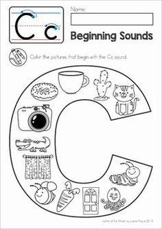 printable worksheets rhymes rhyming fun preschool